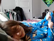 Afinedayforbanana Masturbating The Pussy Beautiful