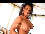 Anna Maria Via Muscles From Italy