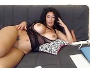 Hottest Amateur Clip With Latina,  Big Tits Scenes