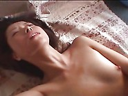 Japanese Girl On The Bus And Then In The Bedroom