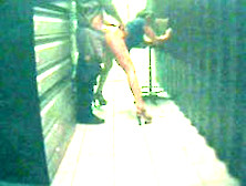 Hidden Camera Video Of Me Fucking My Coworker Doggystyle