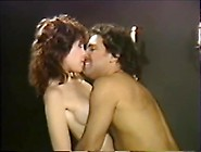 Janey Robbins Deepthroating Ron Jeremy
