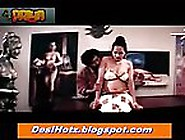 Desi Slim Cute Girl Hot Sex With Painter In Mallu Masala Movie