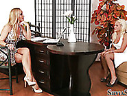 Hot Amateur Babe With Blonde Hair Gives Strip Solo On Casting