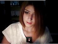 Cute Teen Skype