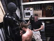 Famous Straight Actors Cocks Gay Dungeon Master With A Gimp