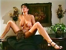 Asia Carrera Going For A Great Cockride