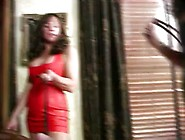 Mistress Olivia And Cheyenne Extreme Ballbusting And Whipping. Fl