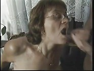 Vintage Old Cum Eating Milfs
