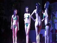 Miss Eva 2015 Chile