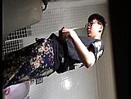 Cn-Men Toilet Spycam Part2