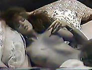 Lauren And Raquel Hot Lesbian Action