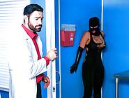 Brazzers Network - Break The Sperm Bank