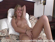 Hot Real Dirty Blonde Girl First Time Porno Exploited Iowa Hotel