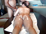 Thick Asian Ass Virgin Quick Anal Insertions