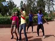 Machhardani Me Rajaji Bhojpuri Navel Song 2016