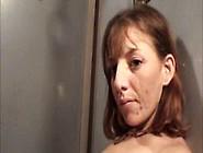Tiny Tit Whacko Crack Whore Sucks And Fucks