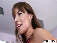 Franceska Have Sex With Her Boyfriend