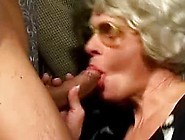 A 40 Year Old Guy Have Been Dating This 67 Year Old Woman For A