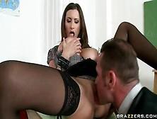 Pornstar Porn Video Featuring Sensual Jane And David Perry