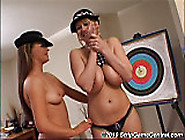 Fancy Dress Strip Darts Game