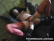 Fetishnetwork Movie: Hard Whipped Milf
