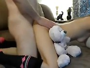 Daddy Fucking Daughter Doggy. Mp4