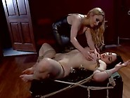 Spicy Naidyne Has Tortured And Punished By Sensuous Aiden Starr