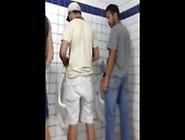 Flagras - Banheiro Do Shopping