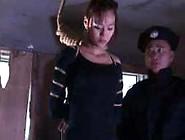 Chinese Hanging