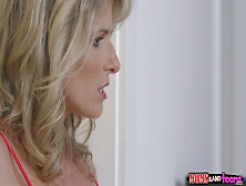 Moms Bang Teen - Virtual Step Mother And Daughter