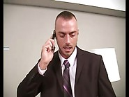 Gay Businessman Fucked By A Male Pro