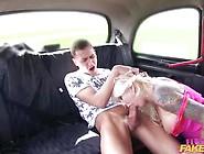 Czech Pornstars Fucking In A Car: Jarushka And Matty