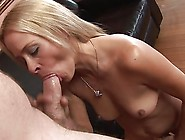 Bubble Ass Slut Takes Big Erected Dick Of Her Male Partner In Ti