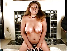 Classic Sybian Holly