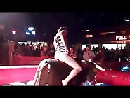 Riding Mechanical Bull (Compilation)