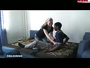 Kira-Kerosin - Blackboy Abgeritten