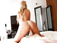 Horny Blonde Mom And Son Fuck