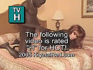 Kryztal Fucks Bbc Dressed In Pantyhose