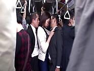 Yuu Shinoda,  Yuka Kojima,  Asuka 2,  Yuna Shiratori In Frustrated