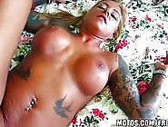 Lovely Blonde Milf Looks Much Younger And Likes To Fuck Guys She