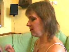British Milf Wendy Taylor Fucking Young Guy