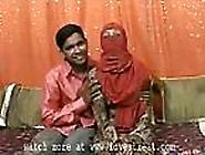 Muslim Babe In Hijab