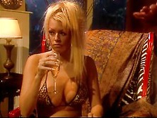 Smoking Hot Blonde With Big Tits,  Jenna Jameson Is Having Sex Ad