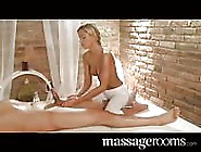 Fucking A Young Masseuse