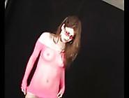 Jen Hilton - Pink Mesh,  Old & New