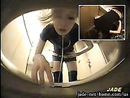 Hidden Camera: Tavern Toilet - Disgusting Shots 1-2