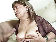 This Bodacious Cock Loving Granny Gave Me The Best Ride Of My Li