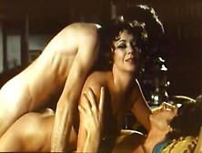 Incredible Double Penetration Vintage Clip With Harry Reems And