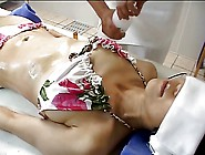 Mother And Girl Fucked At A Spa - Pt 2 - Cireman